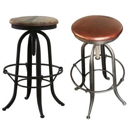 Our new industrial bar stool range is coming soon